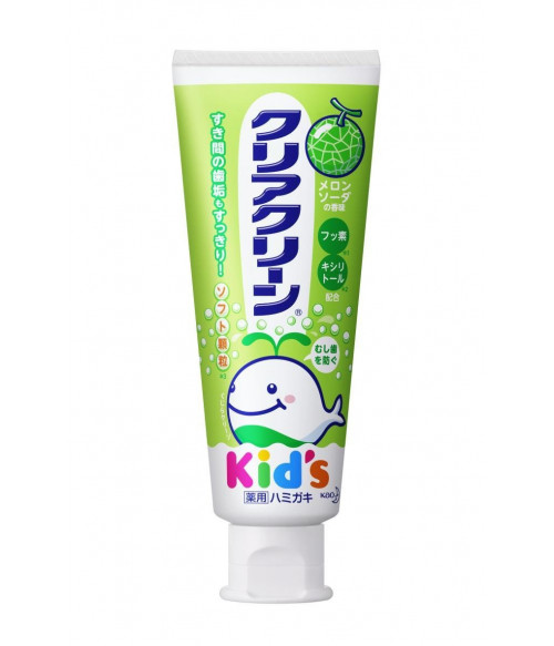 Kao clear clean Kids melon soda 70g