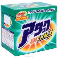 JAPANESE WASHING POWDER (KAO)
