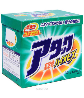JAPANESE WASHING POWDER  900 gr (KAO)