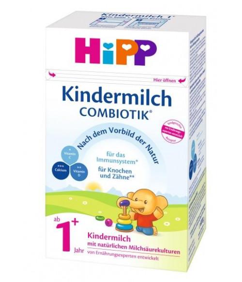 HiPP Stage 4 Organic Combiotic Kindermilch Milk Formula