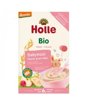 Holle Organic Baby musli Porridge Cereal (6 months+)
