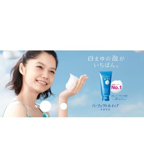 You shiseido facial cleansing apologise