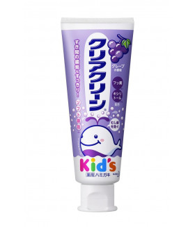 Kao clear clean Kids Grape 70g