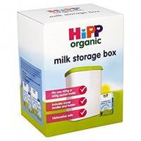 Hipp Organic Formula Storage Box