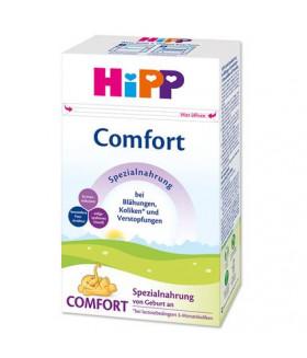 Hipp Comfort special milk formula (500g) 0 months +