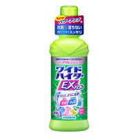 Kao EX Bleach Remover for clothing  600 ml
