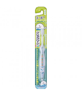 Toothbrush (3 – 8 years ) - Blue