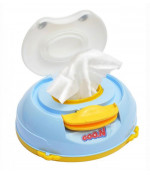 Baby Wet Wipes Goon 70 counts with a case